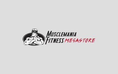 MuscleMania Fitness Megastore