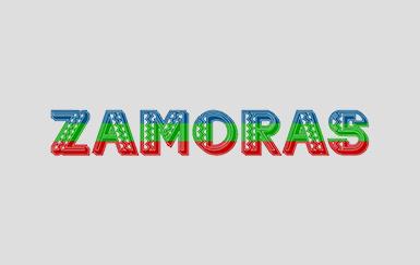 Zamora's Condiments