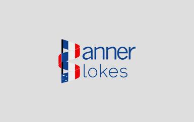 Banner Blokes